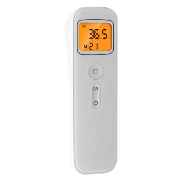 体温計 非接触型 温度計 非接触電子温度計 おでこ 赤外線 赤ちゃん 子供 大人 体温物温両用 電子体  温計 学校 企業 地下鉄駅など 計測計|flowerstore|10