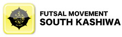 FUTSAL MOVEMENT SOUTH柏