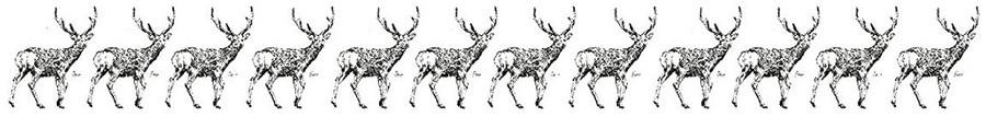 フラフィ スマホ トップ 鹿 イメージ