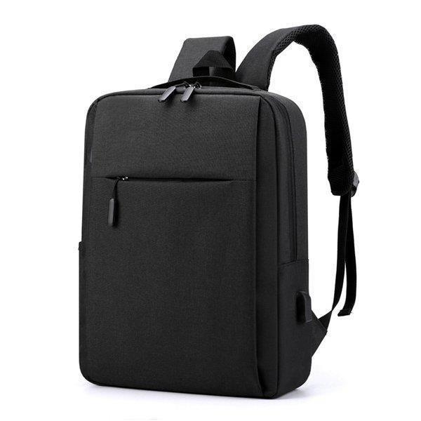 ビジネスリュック ビジネスバッグ メンズ リュック 鞄 バッグ リュックサック 安い 大容量 おしゃれ PC対応 出張 営業 通勤 シンプル|fmfp|24