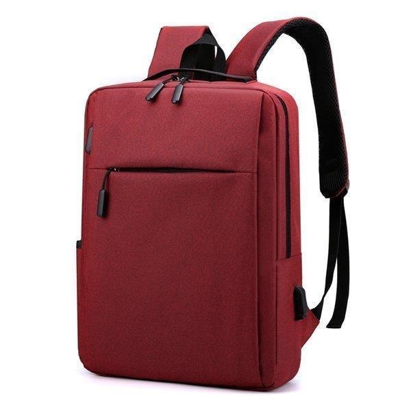 ビジネスリュック ビジネスバッグ メンズ リュック 鞄 バッグ リュックサック 安い 大容量 おしゃれ PC対応 出張 営業 通勤 シンプル|fmfp|23