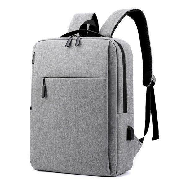 ビジネスリュック ビジネスバッグ メンズ リュック 鞄 バッグ リュックサック 安い 大容量 おしゃれ PC対応 出張 営業 通勤 シンプル|fmfp|22