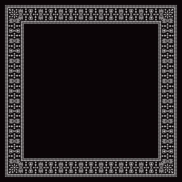 ラグ マット カーペット 洗える おしゃれ 日本製 176×176cm バンダナ 正方形 洗える国産ラグ 約2畳 春 夏 秋 冬 軽量 新生活|fofoca|10