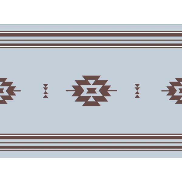 ラグマット カーペット 洗える おしゃれ 日本製 ヴィンテージ 176×240cm ホットカーペット 対応 リビング 洗える国産ラグ 春夏 約3畳|fofoca|10