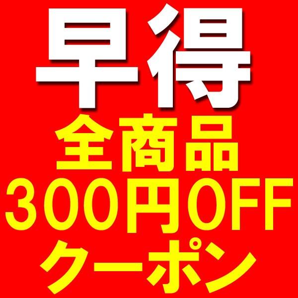 クリスマスプレゼントを贈るなら早得!全品300円OFFクーポン♪
