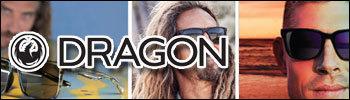 DRAGON ドラゴン サングラス