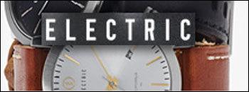 ELECTRIC【エレクトリック】