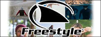FREESTYLE【フリースタイル】