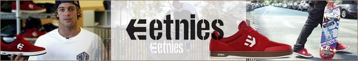 etnies【エトニーズ】スケートシューズ