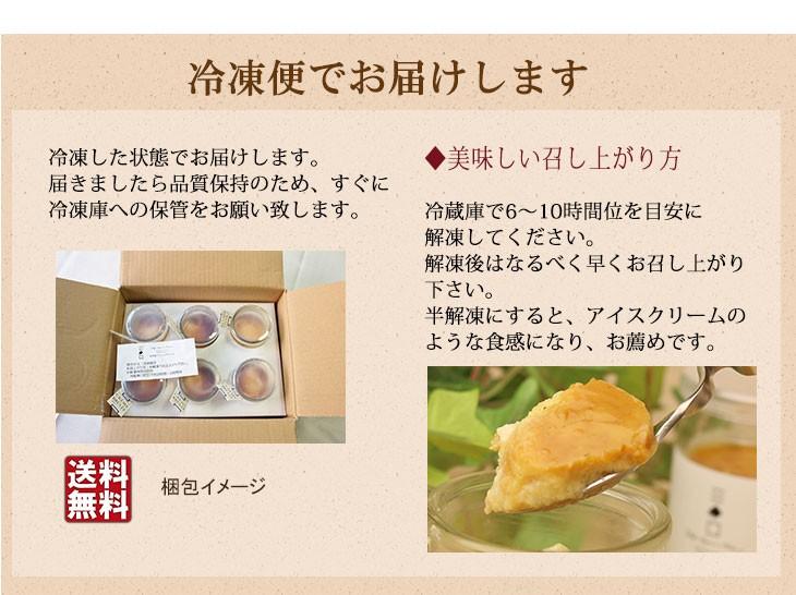 三國推奨 北海道クレームブリュレ MMCのイメージ
