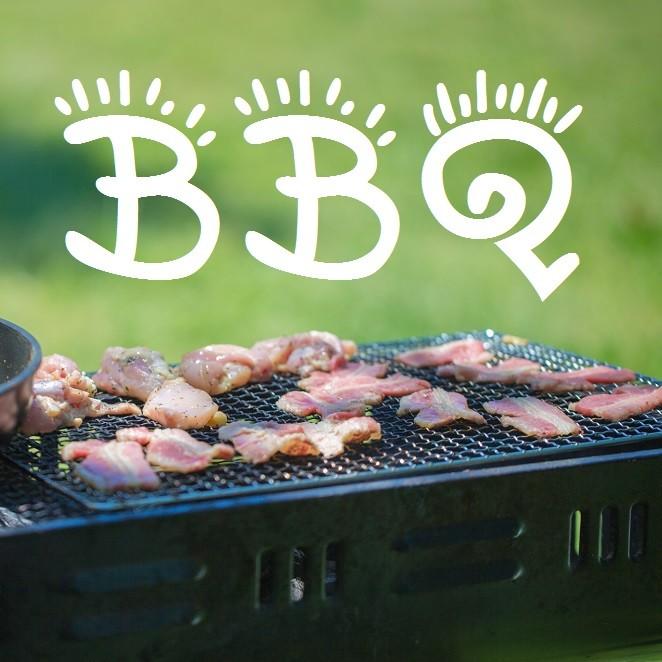 肉フェス合コンやってみない?【BBQ】バーベキュー!みんなの注目を独り占め♪『六白黒豚BBQセット』