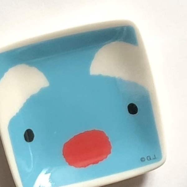 ペネロペ プチ角小皿(ペネロペ) 787546