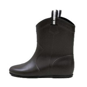 レインブーツ レディース レインシューズ 安い シンプル かわいい 通勤 通学 ショート 防水 長靴 雨靴 雪対策 22.5cm〜25.5cm ゆうパケット非対応|footone|07