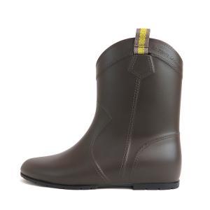 レインブーツ レディース レインシューズ 安い シンプル かわいい 通勤 通学 ショート 防水 長靴 雨靴 雪対策 22.5cm〜25.5cm ゆうパケット非対応|footone|09