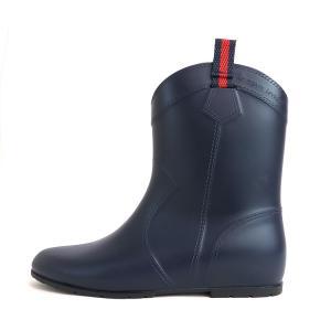 レインブーツ レディース レインシューズ 安い シンプル かわいい 通勤 通学 ショート 防水 長靴 雨靴 雪対策 22.5cm〜25.5cm ゆうパケット非対応|footone|10
