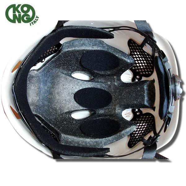 KONG(コング) ヘッドライト 3LED MEDUSA