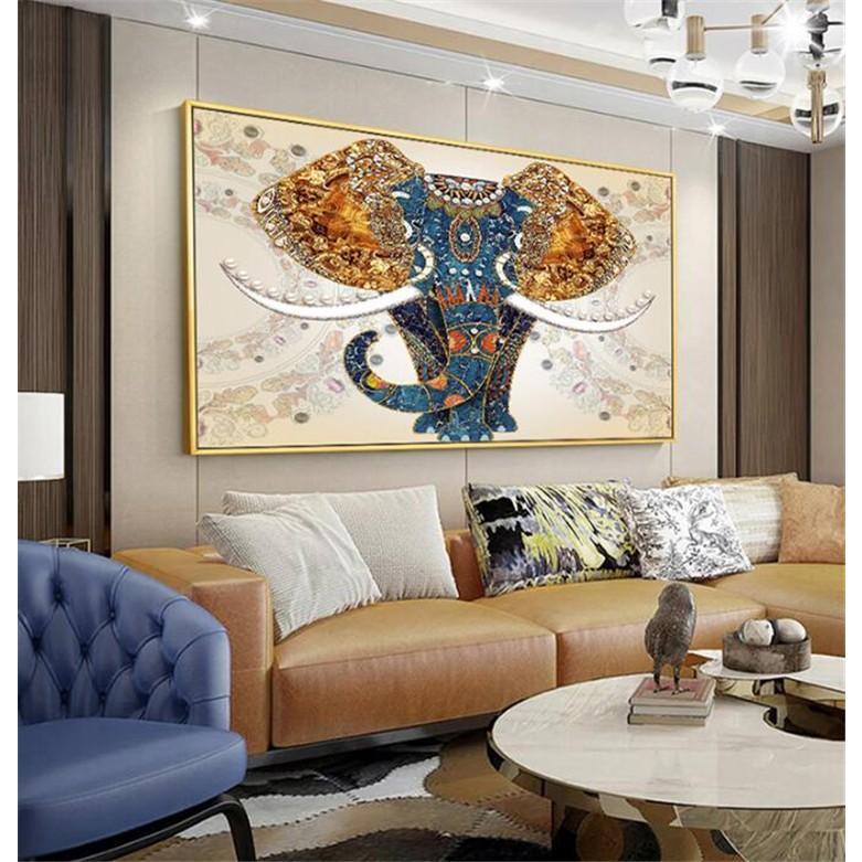 絵画 油絵 壁掛け アートパネル 額つき インテリア 美術品 寝室 玄関飾り  撥水 縁起物 北欧風 forestjapan 10