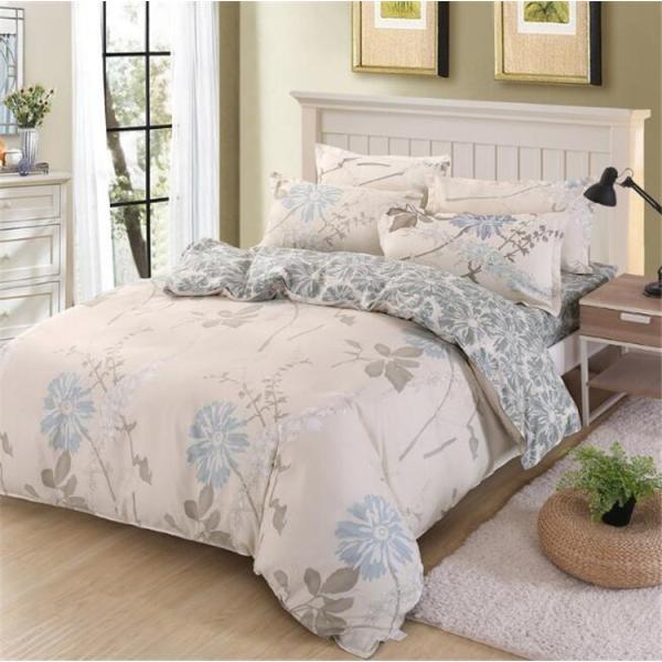 シーツ セット 枕カバー  布団カバー ベッド用品 寝具 4点 セットセミダブル シングル 綿 コットン |forestjapan|04