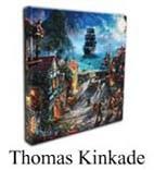 トーマス・キンケード「パイレーツ・オブ・ザ・カリビアン」