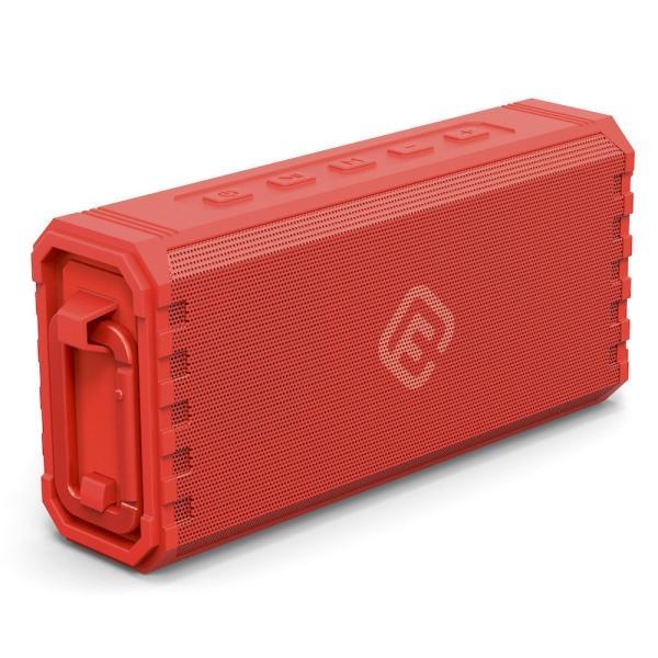 アウトレット Bluetoothスピーカー ブルートゥース 防水 高音質 重低音 おしゃれ 大音量 SD iphone ワイヤレス スマホ ポータブル 40s HW1|forties|24