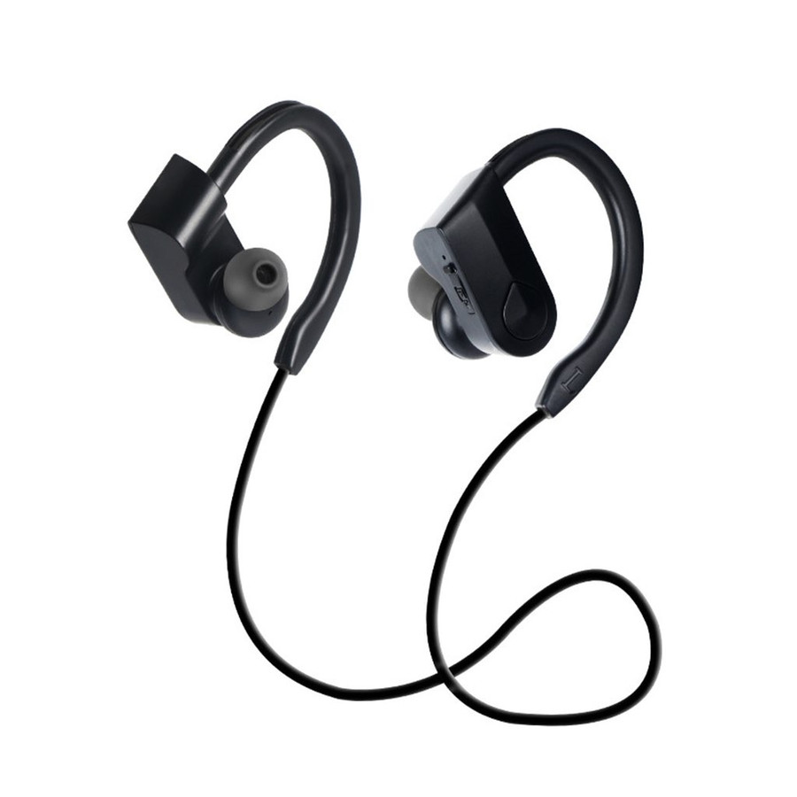 イヤホン スポーツ ランニング ブルートゥース 防水 ワイヤレス Bluetooth IPX5 iPhone Android アンドロイド ワイヤレスイヤホン forties 13