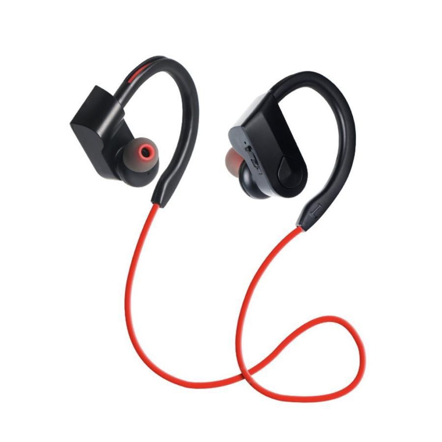イヤホン スポーツ ランニング ブルートゥース 防水 ワイヤレス Bluetooth IPX5 iPhone Android アンドロイド ワイヤレスイヤホン forties 14