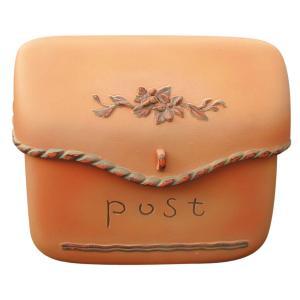 ポスト 郵便受け 壁付け 壁掛け ポーチ ディーズガーデン ディーズポスト Dea's Garden Post|fourseasons|06