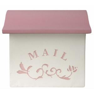 ポスト 郵便受け 壁付け 壁掛け スタッコ ディーズガーデン ディーズポスト Dea's Garden Post|fourseasons|09