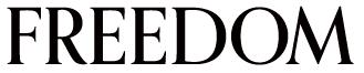 生活家電のフリーダム ヤフー店 ロゴ