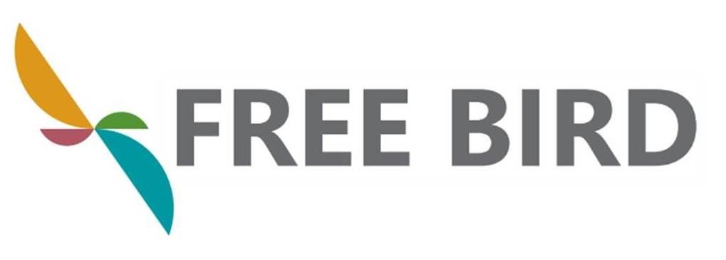 FREE BIRD Yahoo!店 ロゴ