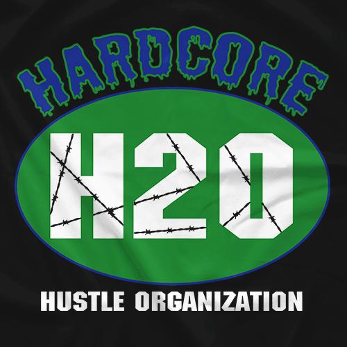 H20 Wrestling