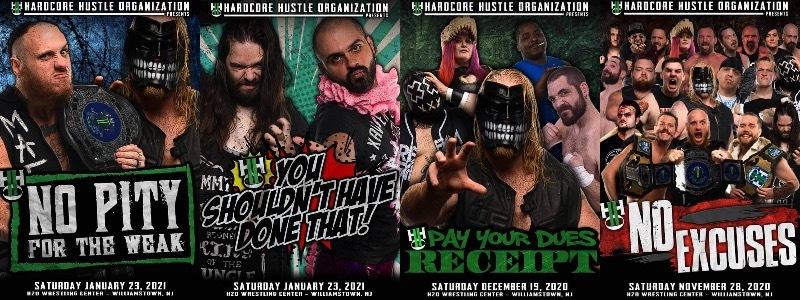 H2o Wrestling DVD