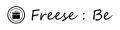 FreeseBe ロゴ