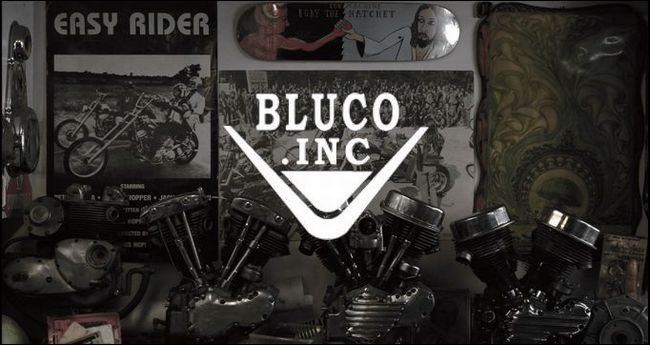 BLUCO WORK GARMENT 2014