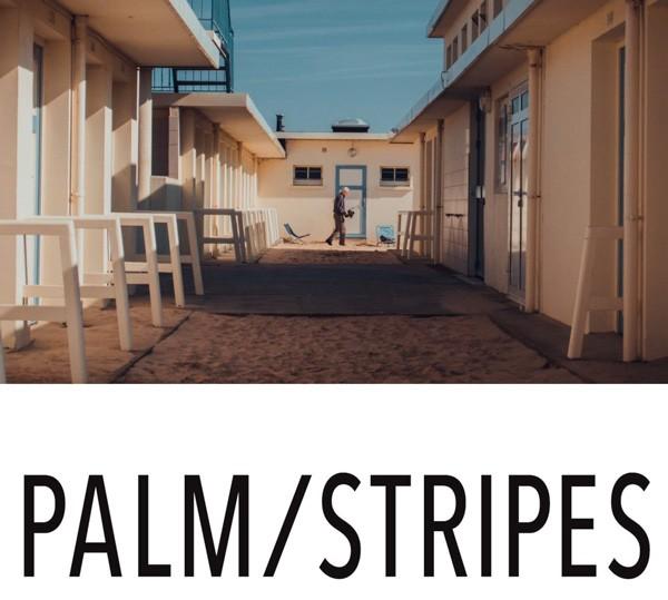 PALM/STRIPES