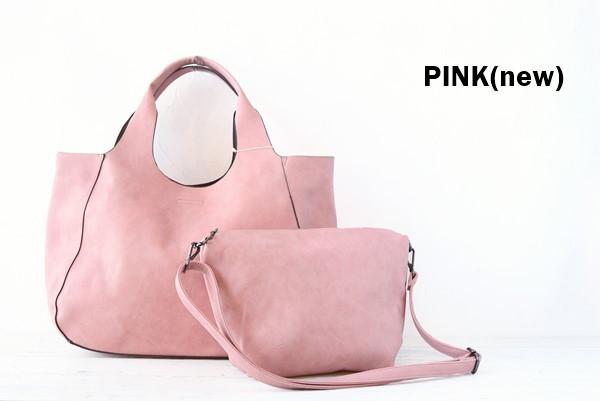 新色ピンク