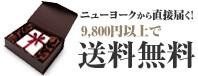 9800円以上なら送料無料