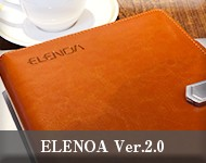 システム手帳ELENOA Ver.2.0
