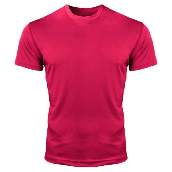 アンダーシャツ 半袖 丸首 メンズ コンプレッション コンプレッションシャツ インナー シャツ コンプレッションウェア 野球 全8色 ルーズフィット EXIO エクシオ|fuerzajapan|24