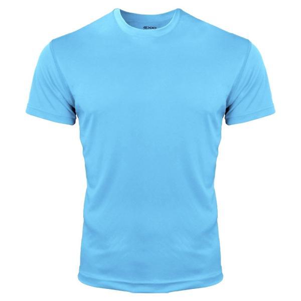 アンダーシャツ 半袖 丸首 メンズ コンプレッション コンプレッションシャツ インナー シャツ コンプレッションウェア 野球 全8色 ルーズフィット EXIO エクシオ|fuerzajapan|25