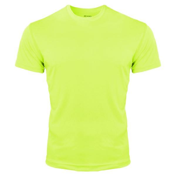 アンダーシャツ 半袖 丸首 メンズ コンプレッション コンプレッションシャツ インナー シャツ コンプレッションウェア 野球 全8色 ルーズフィット EXIO エクシオ|fuerzajapan|27