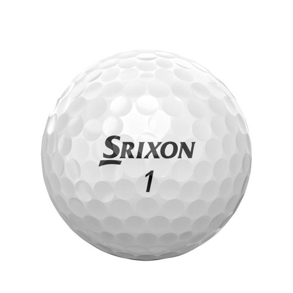 2017 スリクソン Z-STAR ゴルフボール 1ダース(12球入り) ホワイト US仕様「メール便不可」「あすつく対応」|fujico|07
