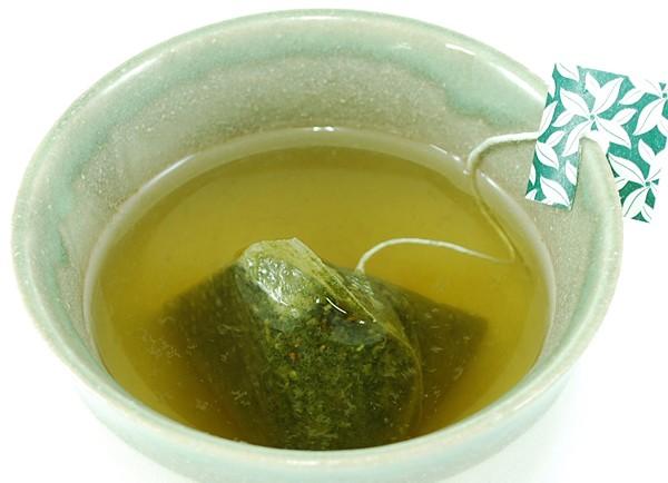 """""""メグスリノキ達者で茶"""""""