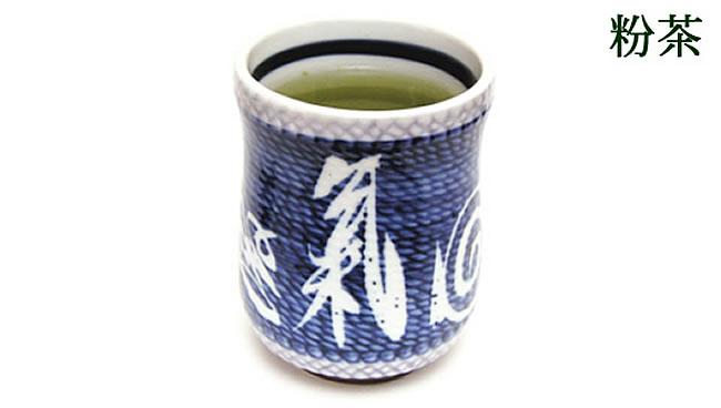 粉茶(こなちゃ)