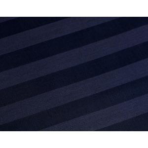 9色から選べる ホテルスタイル ストライプサテンカバーリング ベッド用ボックスシーツ シングル 40701609 fuku-kitaru 25