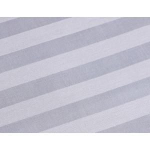 9色から選べる ホテルスタイル ストライプサテンカバーリング ベッド用ボックスシーツ シングル 40701609 fuku-kitaru 29