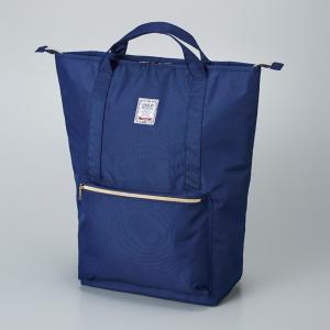保冷リュック 2way ファスナー式 アウトドア 買い物 手提げ 保冷バッグ リュックサック エコバッグ おしゃれ 大容量 ペットボトル|fuku-kitaru|14