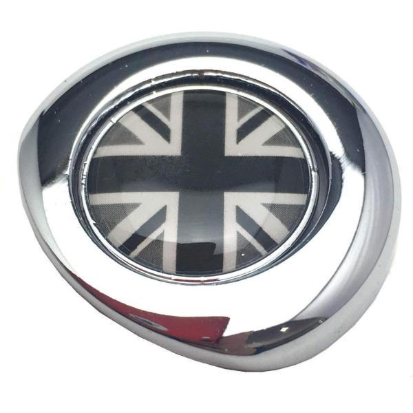エンジン スタート ボタン カバー BMW MINI メッキリング アクセサリー カスタムパーツ SKYBELL funny-store 08