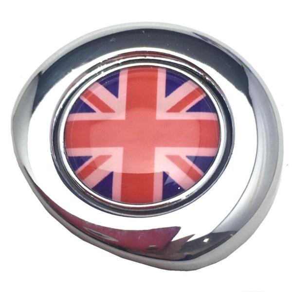 エンジン スタート ボタン カバー BMW MINI メッキリング アクセサリー カスタムパーツ SKYBELL funny-store 06