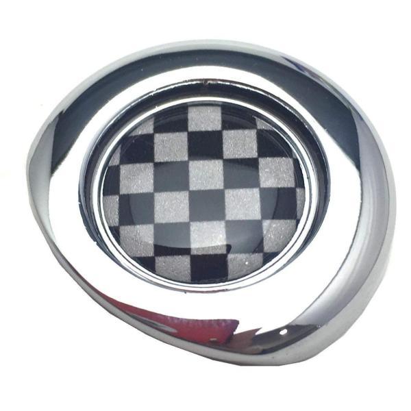 エンジン スタート ボタン カバー BMW MINI メッキリング アクセサリー カスタムパーツ SKYBELL funny-store 09